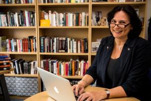 Judith Buchanan Director Silents Now