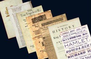 Textual Sources for RIII